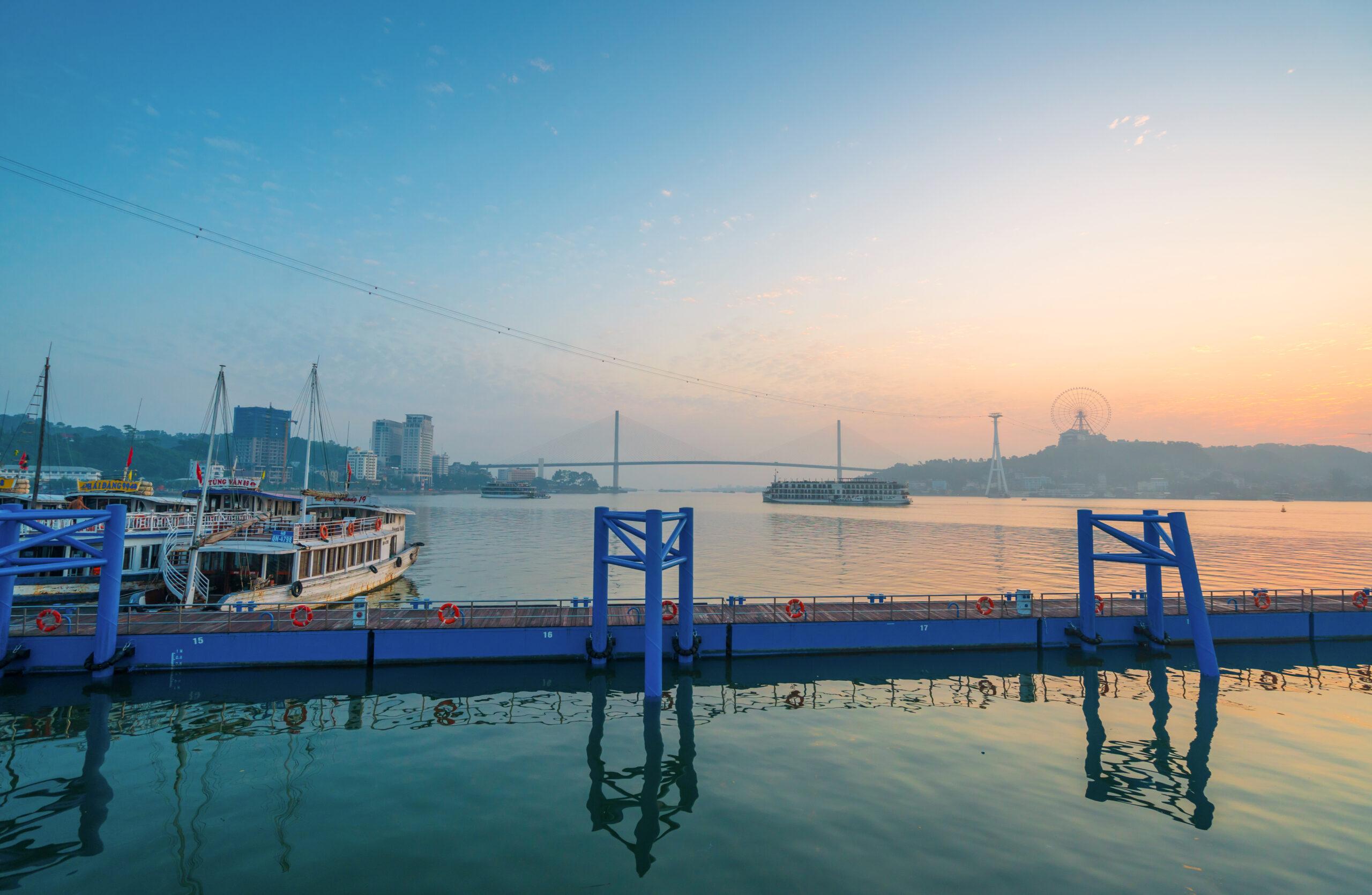 Du lịch Hạ Long: 8 bước cần để có hành trình thú vị